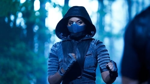 Black Lightning - Season 3 - Episode 5: The Book of Occupation: Chapter Five: Requiem for Tavon