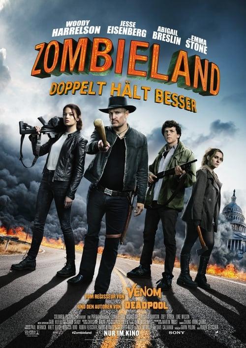 Zombieland 2: Doppelt hält besser