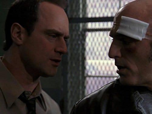Law & Order: Special Victims Unit: Season 6 – Épisode Birthright