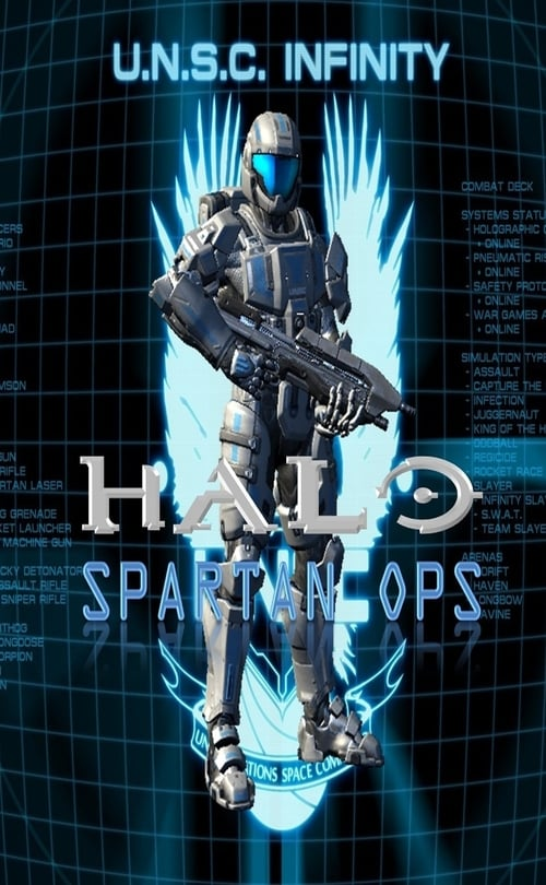 Halo: Infinity Online