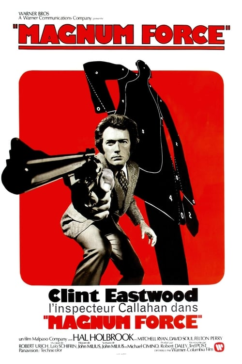 [VF] Magnum Force (1973) streaming
