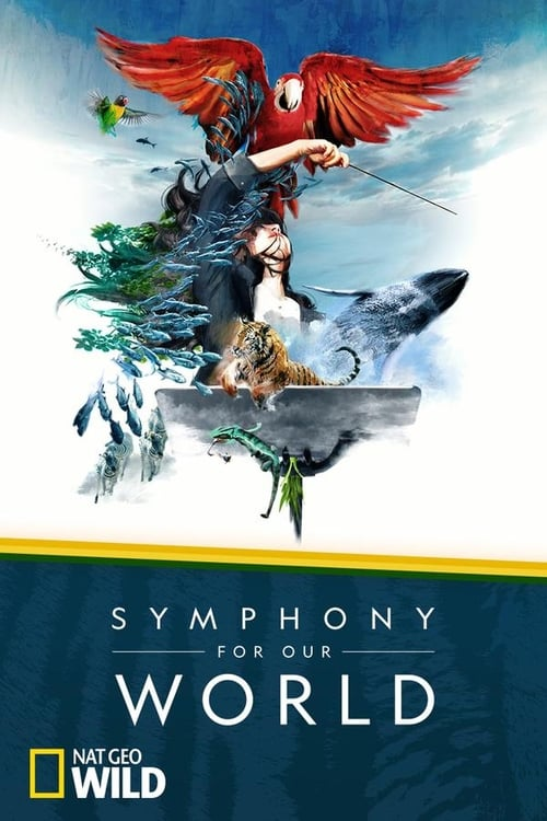 Look at the website Symphony for Our World