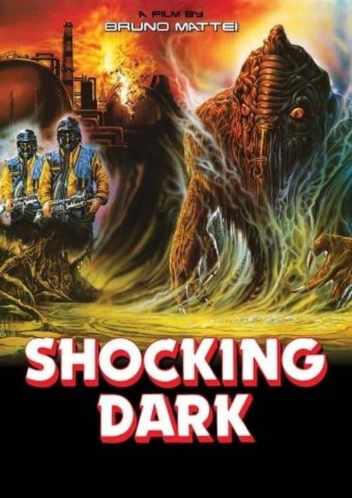 Shocking Dark poster