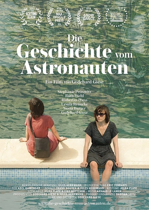 Mira La Película Die Geschichte vom Astronauten En Línea