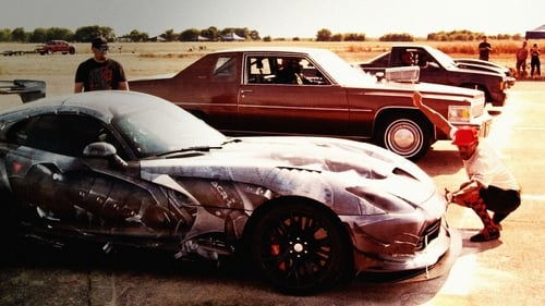 极速对决:改装车 vs 超级跑车