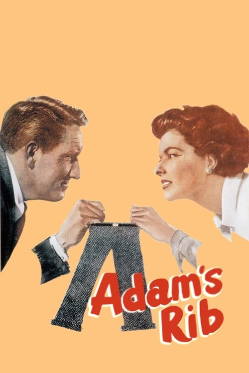 La costola di Adamo 1949