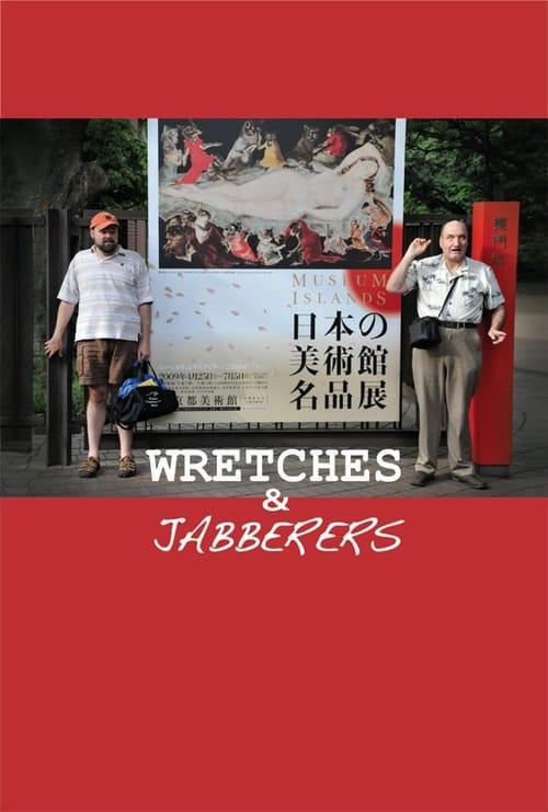 Mira La Película Wretches &amp Jabberers Gratis En Español