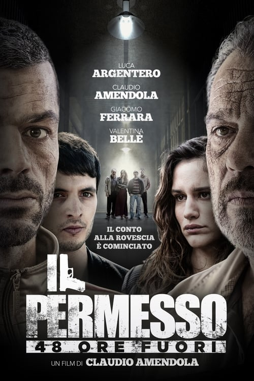 Il permesso (2017) Poster