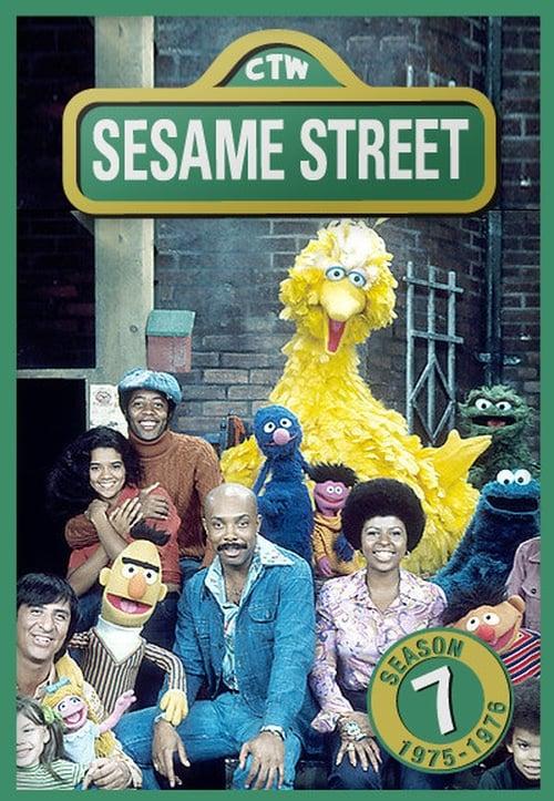 Sesame Street: Season 7