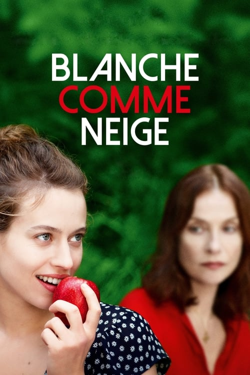 Image Blanche comme neige