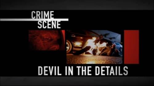 Criminal Minds: Specials – Épisode Crime Scene Devil in the Details Devils Night Episode