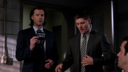 supernatural - Season 9 - Episode 20: Bloodlines