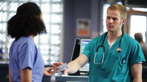 Casualty: Series 26 – Episode A Pound of Flesh