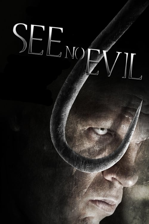 Largescale poster for See No Evil