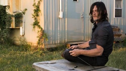 The Walking Dead - Season 7 - Episode 14: The Other Side