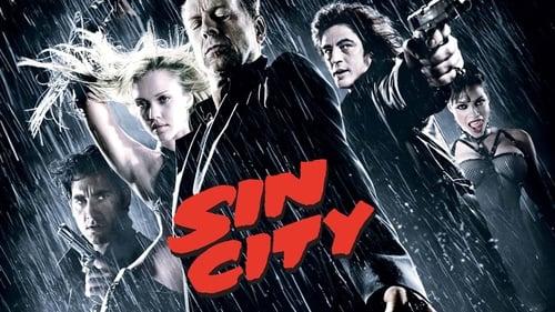 Sin City (2005)