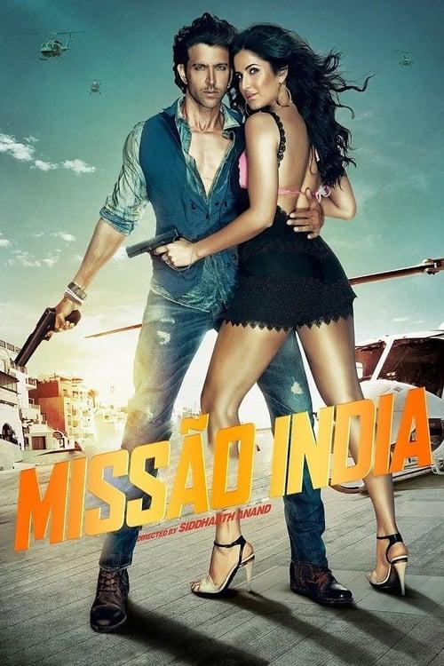 Missão Índia