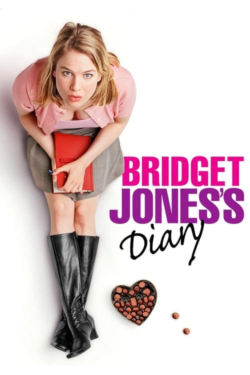 Bridget Jones's Diary - Poster