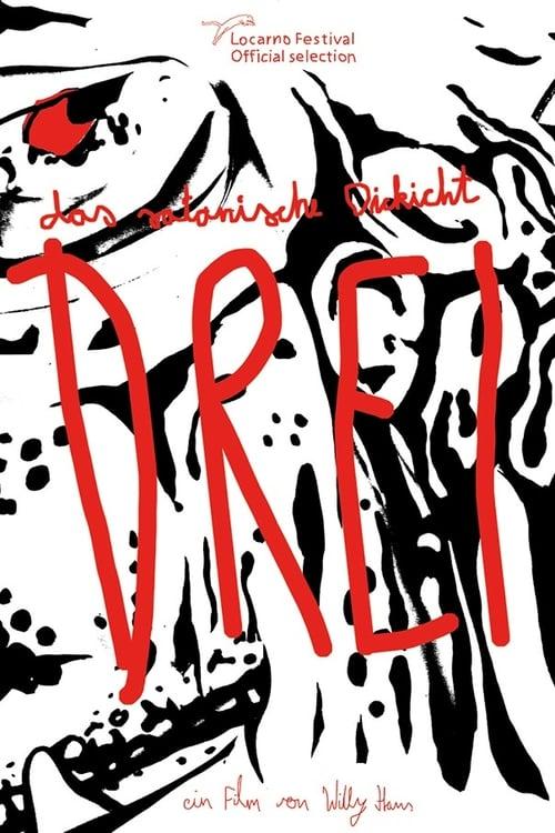 Mira La Película Das Satanische Dickicht: Drei Doblada En Español