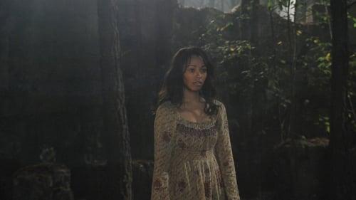 The Vampire Diaries - Season 1 - Episode 9: History Repeating