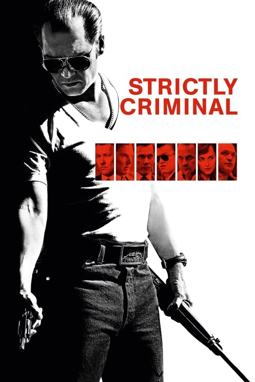 ➤ Strictly Criminal (2015) streaming openload
