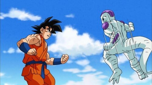 Dragon Ball Super: Season 1 – Episod Clash! Frieza vs. Goku This Is the Result of My Training!