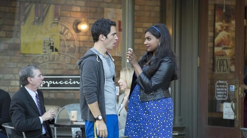The Mindy Project 2014 Blueray: Season 3 – Episode Caramel Princess Time