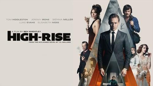 High-Rise (2015) HD | Монгол хадмал
