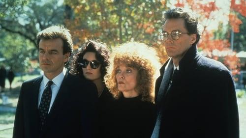 Twin Peaks - Season 2 - Episode 11: masked ball