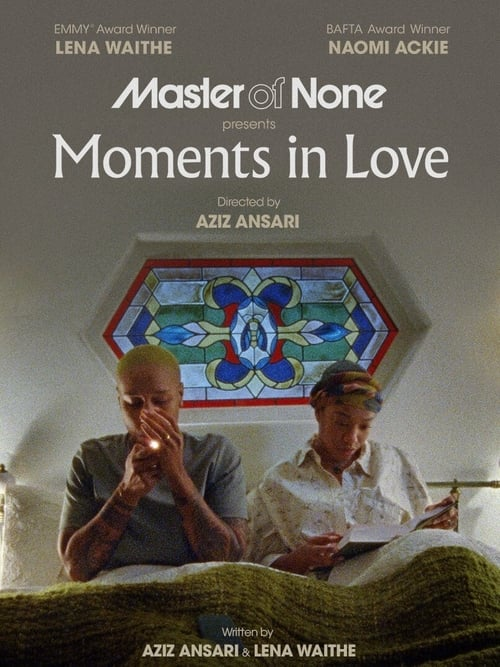 Watch Master of None Presents: Moments in Love Online Revision3