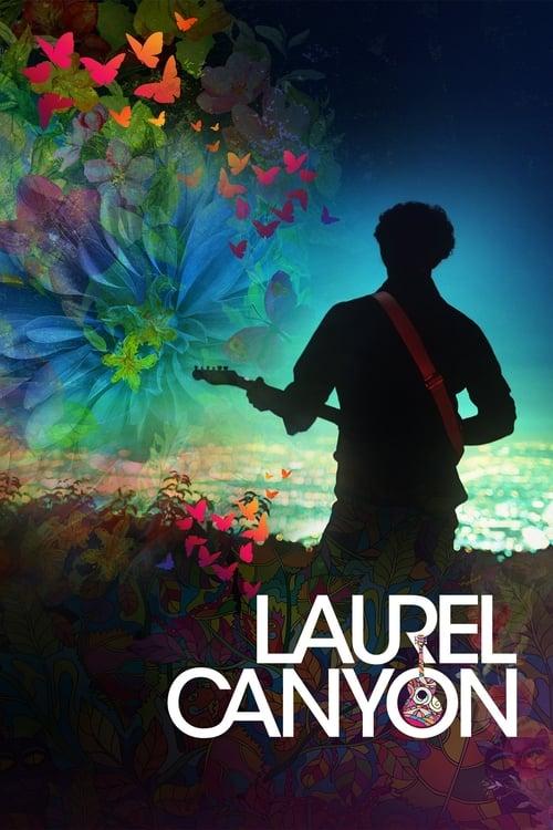 Laurel Canyon Poster