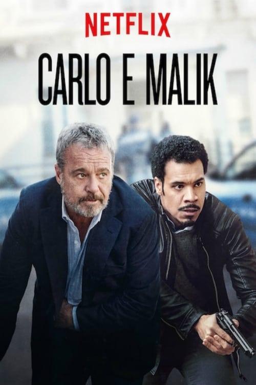 Poster von Carlo & Malik