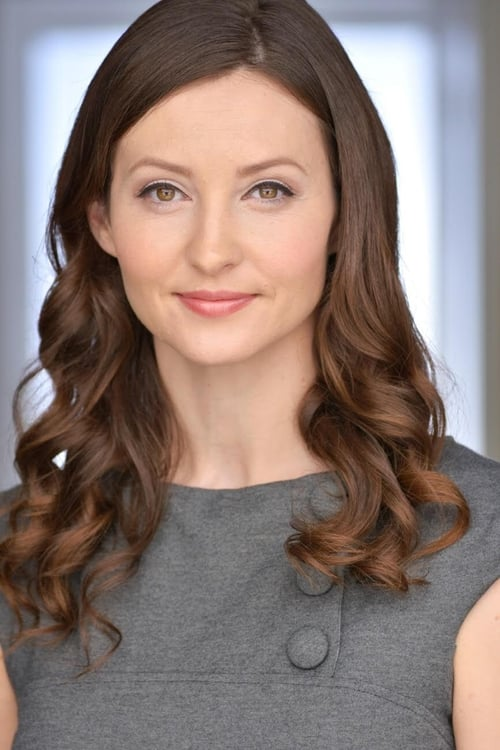 Rebecca Rhae Larsen