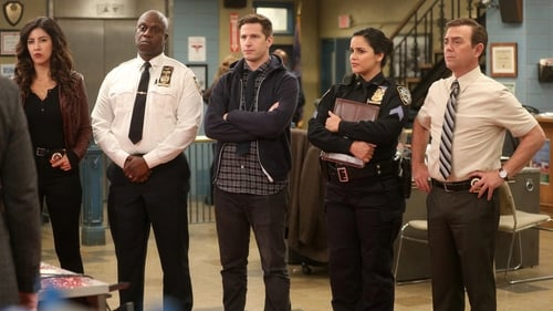 Brooklyn Nine-Nine - Season 7 - Episode 9: Dillman
