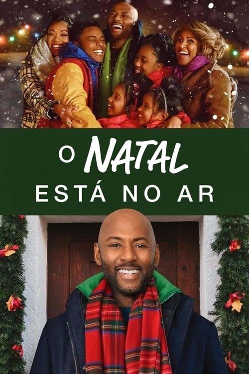 O Natal Está no Ar 2019 - BluRay 720p / Dual Áudio 5.1 – Download