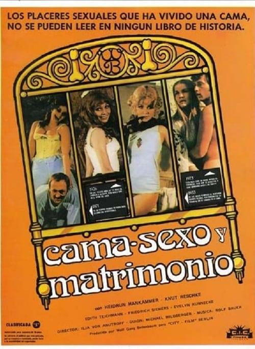 Mira La Película Cama, sexo y matrimonio Con Subtítulos En Español