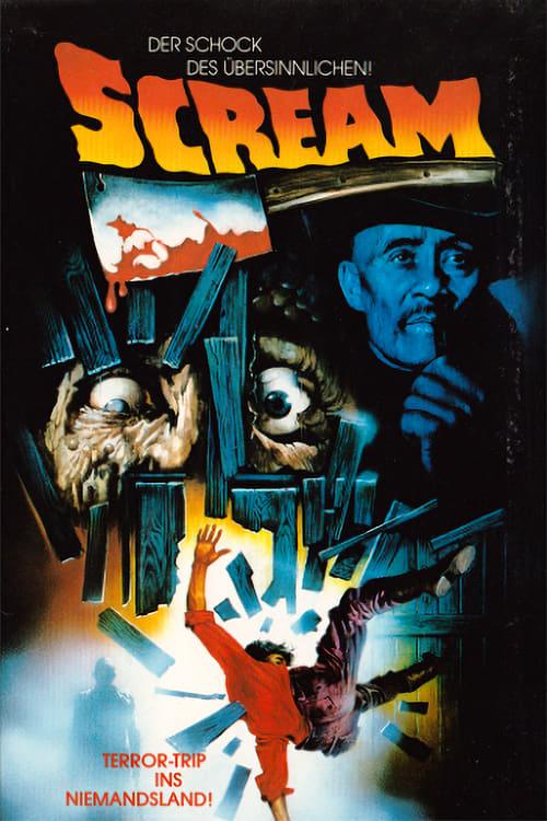 Scream - Der Schock des Übersinnlichen