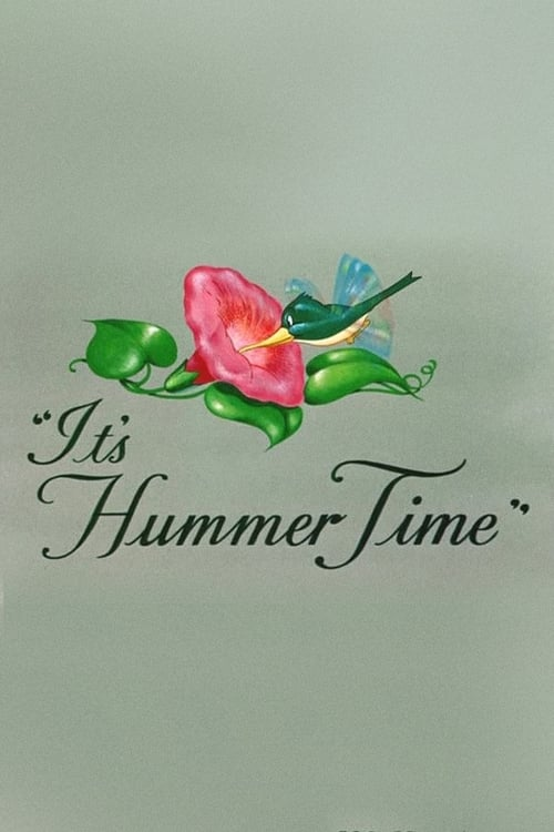 It's Hummer Time