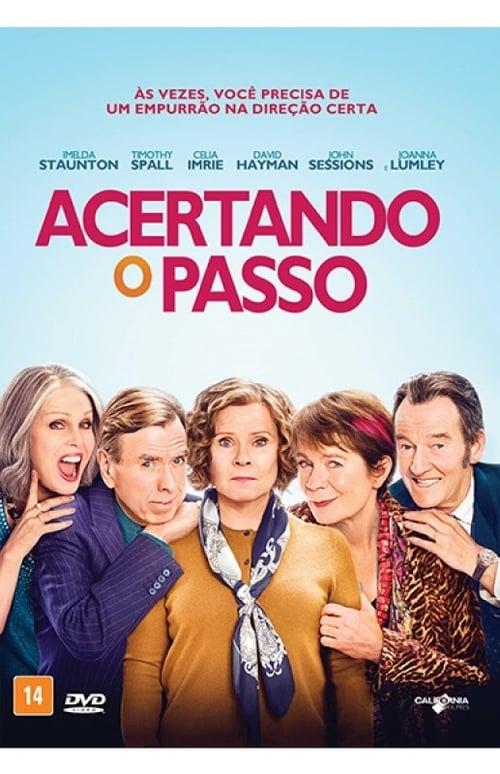 Filme Acertando o Passo Com Legendas Em Português