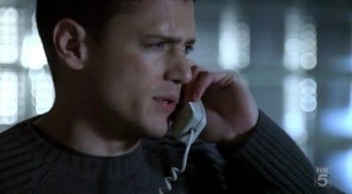 Prison Break - Season 2 - Episode 15: 15