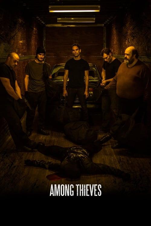 |EN| Among Thieves (AUDIO)
