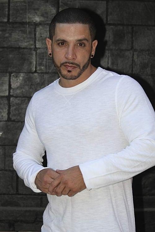 Joseph Raymond Lucero