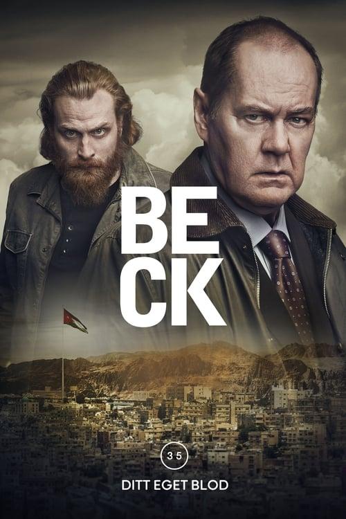 Mira La Película Beck 35 - Ditt eget blod En Buena Calidad Hd