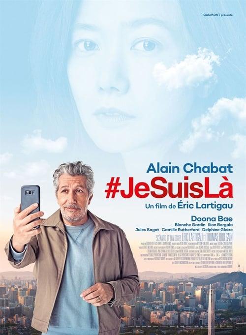 Assistir Filme #Jesuislà Dublado Em Português