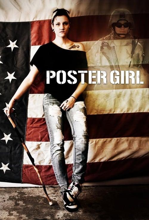Poster Girl (2010) Poster
