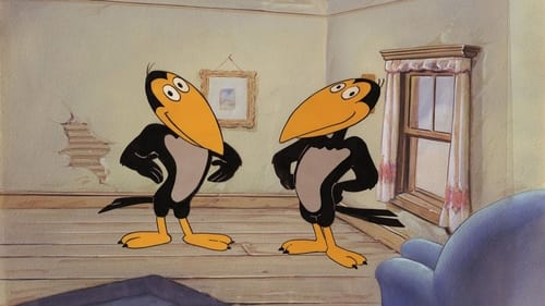 The Heckle and Jeckle Show