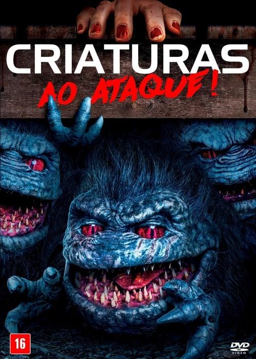 Assistir Filme Criaturas ao Ataque Em Boa Qualidade Hd 1080p