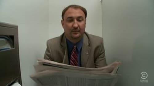 Tosh.0: Season 3 – Episode Phil Davison