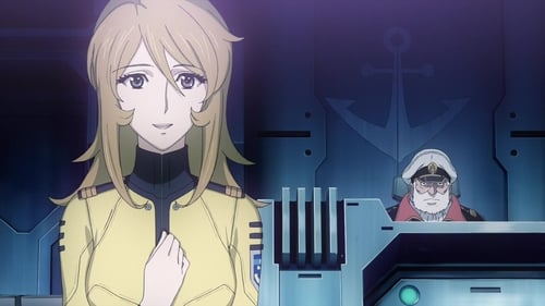 Space Battleship Yamato 2199: Star Blazers 2199 – Episode Over the Black Light