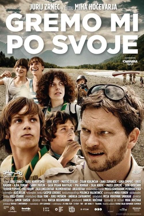 Película Gremo mi po svoje Gratis En Español